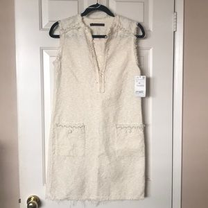 NWT- Zara Dress